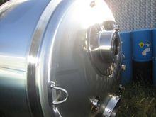 Used 3,500 Gallon 50