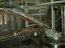 Wafer Biscuit Lines, 300 Tons/M