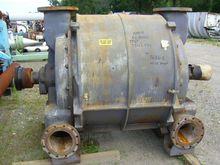 Used NASH CL-6001 VA