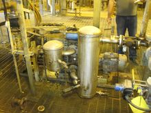 Used RIETSCHLE BWZ16