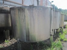 Used 4000 Litres Sta