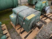 Used 250 HP, 1183 RP