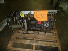 Used HEXCO 4.5″ HYDR