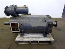 Used 500 HP DC MOTOR