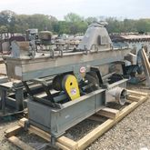 Used 412-T Fluid Bed