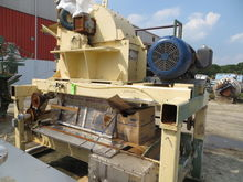 Used PCM HAMMER MILL