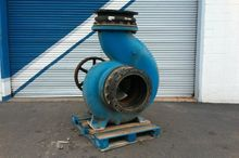 GOULDS 3180 11712 GPM PUMP, SIZ