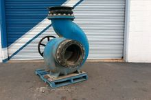 GOULDS 3180 11712 GPM PUMP. 18.
