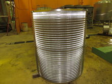 VOITH PS35 BASKET .25 SLOTTED P