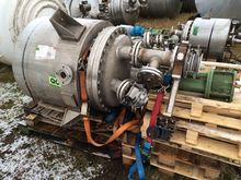 Used 250 LTR 900 MM