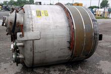 Used 975 Gallon 316