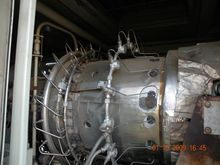 Used 7640 KW 4160V 6