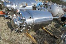 200 Gallon 45 PSI Internal, 120