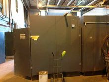 Used 1600 CFM 132 PS