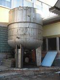 17000 Liters Stainless Steel Ve