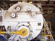 1987 500 HP POWER MASTER BOILER