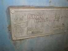 Used Stord BS41FK 40