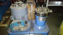 Used IKA MHD 2000/30