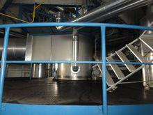 FSD-500-N-B/VF Spray Dryer NIRO