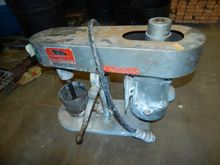 Used 1.5HP COWLES DI