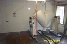 Used 20 Cubic Foot P