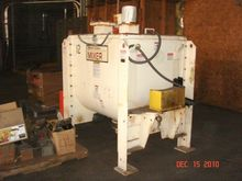 1995 40 CUBIC FOOT KELLY DUPLEX