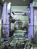 Used BLOW MOLDING PA