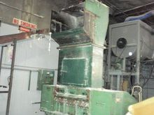Used S45 Granulator