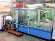 2004 FOAMTEC THERMOFORMER . FOR