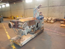 MUNCHY RECYCLING LINE P100. CON