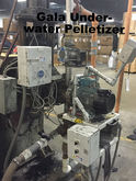 6″ UNDERWATER PELLETIZING LINE
