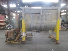 Used 150 CFT RMF SS
