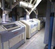 2003 WHEAT FLOUR MILL MADE BY O