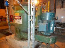 VALMET MDL TAP200 100 HP #815-5