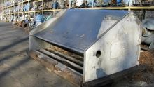 Used BAUER THICKENER