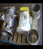 Used VOITH PRESSURE