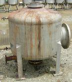 Used 100 Gallon 321