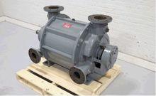 1500 CFM Nash Model CL1500 Vacu
