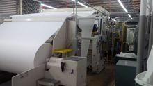 102″ PCMC 150 Tissue Converting