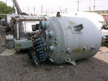 Used 2001 PFAUDLER R