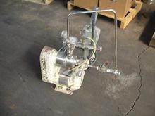 Used ROSS ME400L INL