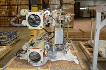 Twin Head Valve Bag Packers #20