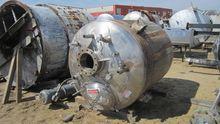Used 800 Gallon Stai