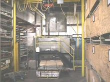 WASHER FPI SYSTEMS INC FOR THER