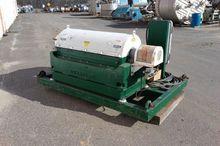 Sharples P3400 Rebuilt Decanter