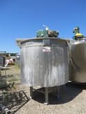 Used 850 Gallon Stai