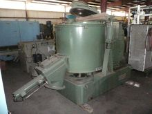 Used 500 Liter Hensc