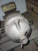 Used WESTFALIA A80-6