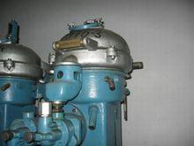 Used MAB-104 Oil Sep