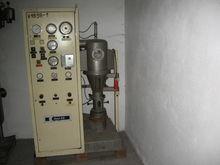 Used GLATT WSG-1 Sta